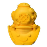 MakerBot MP01975 3D printing material ABS Yellow 1 kg
