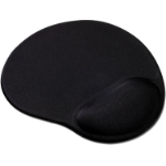 SPEEDLINK VELLU Black mouse pad