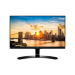 "LG 24MP68VQ-P 23.8"" Full HD IPS Black computer monitor"