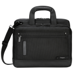 """Targus TTL224 14"""" Briefcase Black,Grey notebook case"""