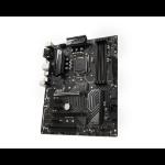 MSI Z370 PC PRO LGA 1151 (Socket H4) ATX