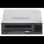 Tandberg Data LTO-7 FC tape drive Internal 6000 GB