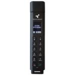 DataLocker Sentry K300 Secure USB 3.1 Gen 1 Keypad Flash Drive FIPS 197 Certified 256-BIT AES 8GB