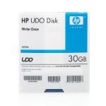 Hewlett Packard Enterprise UDO 30GB Write-Once Disk 30720MB zip disk