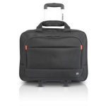 "Mobilis Trolley Executive 2 Roller 14-16'' 16"" Trolley case Black"