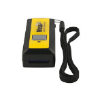 Wasp WWS100i Wearable 1D CCD Black,Yellow