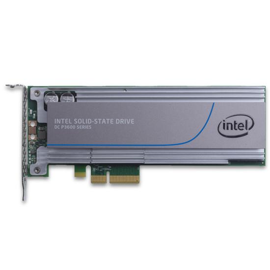Intel DC P3600 400GB 400GB