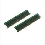 CoreParts 8GB (2 x 4GB), DDR2 memory module 2 x 4 GB 667 MHz ECC