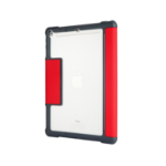 "STM Dux Plus 24.6 cm (9.7"") Cover Grey, Red"