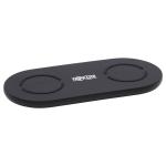 Tripp Lite U280-Q02FL-BK mobile device charger Black Indoor