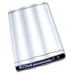 BUSlink DRF-500-U2 500GB Silver external hard drive