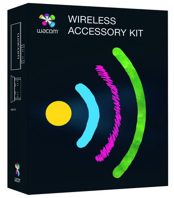 Wacom ACK-40401-N notebook accessory