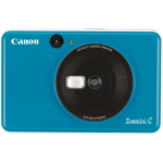 Canon Zoemini C instant digital camera 50.8 x 76.2 mm Blue