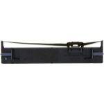 Epson SIDM Black Ribbon Cartridge for LQ-690 (C13S015610)
