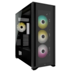 Corsair iCUE 7000X RGB Full Tower Black
