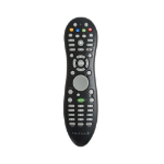 C2G 81688 remote control IR Wireless TV Press buttons