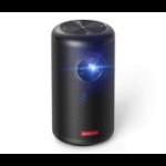 Anker Nebula Capsule II data projector 200 ANSI lumens DLP 720p (1280x720) Portable projector Black D2421V11