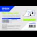 Epson C33S045730 etiqueta de impresora Blanco Etiqueta para impresora autoadhesiva