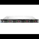 Hewlett Packard Enterprise ProLiant DL120 Gen9 1.7GHz E5-2603V4 550W Rack (1U) server