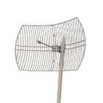 Premiertek ANT-5158-30DBI network antenna Omni-directional antenna N-type