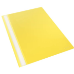 Esselte VIVIDA report cover Yellow Polypropylene (PP)