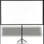 "Epson Screen (80"" Mobile X type16:9) - ELPSC21"