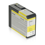 Epson C13T580400 (T5804) Ink cartridge yellow, 80ml