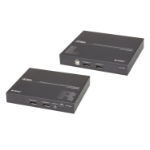 Aten CE924 KVM extender Transmitter & receiver