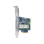 HP Z Turbo Drive 512GB PCIe Solid State Drive PCI Express 3.0