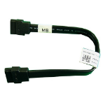 DELL 400-26857 Black SATA cable