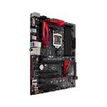ASUS B150 PRO GAMING/AURA Intel B150 LGA 1151 (Socket H4) ATX tarjeta madre