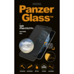 PanzerGlass Apple iPhone X/Xs/11 Pro Edge-to-Edge Privacy Camslider