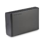 Verbatim 3TB Store 'n' Save USB 3.0 3072GB Negro