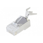 Hypertec 920818-HY wire connector RJ-45 Transparent