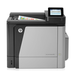 HP LaserJet Color Enterprise M651n