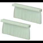 AV Link 123.281UK wall plate/switch cover White