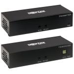 Tripp Lite B127A-111-BHTH AV extender AV transmitter & receiver Black