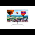 """LG 32QK500 computer monitor 80 cm (31.5"""") Wide Quad HD LED Flat White"""