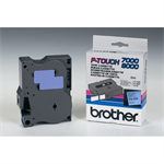 Brother TX-551 P-Touch Ribbon, 24mm x 15m