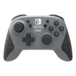 Hori NSW-175U Gaming Controller Gamepad Nintendo Switch Analogue Bluetooth Black, Grey