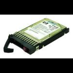 2-Power 146GB 2.5 SAS HDD 146.8GB SAS internal hard drive