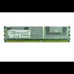 PSA Parts 2PCM-43C1710 4GB DDR2 667MHz ECC memory module