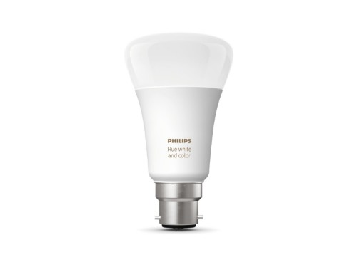 Philips 929001257462 (KTS) smart lighting Smart bulb 9.5 W White Bluetooth/Zigbee