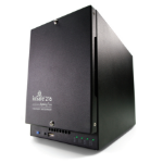 ioSafe 216 NAS Tower Ethernet LAN Black