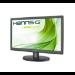 "Hannspree Hanns.G HE196APB 18.5"" Black HD ready Matt LED display"