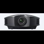 Sony VPL-HW45ES data projector 1800 ANSI lumens SXRD 1080p (1920x1080) Black