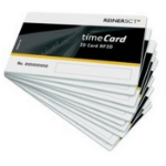 Reiner SCT 2749600-362 smart card Black,White