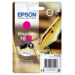 Epson Pen and crossword Cartucho 16XL magenta