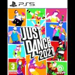 Ubisoft Just Dance 2021 Basic German, English PlayStation 5