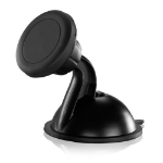 ICY BOX IB-AC634 Indoor Active Black navigator mount/holder